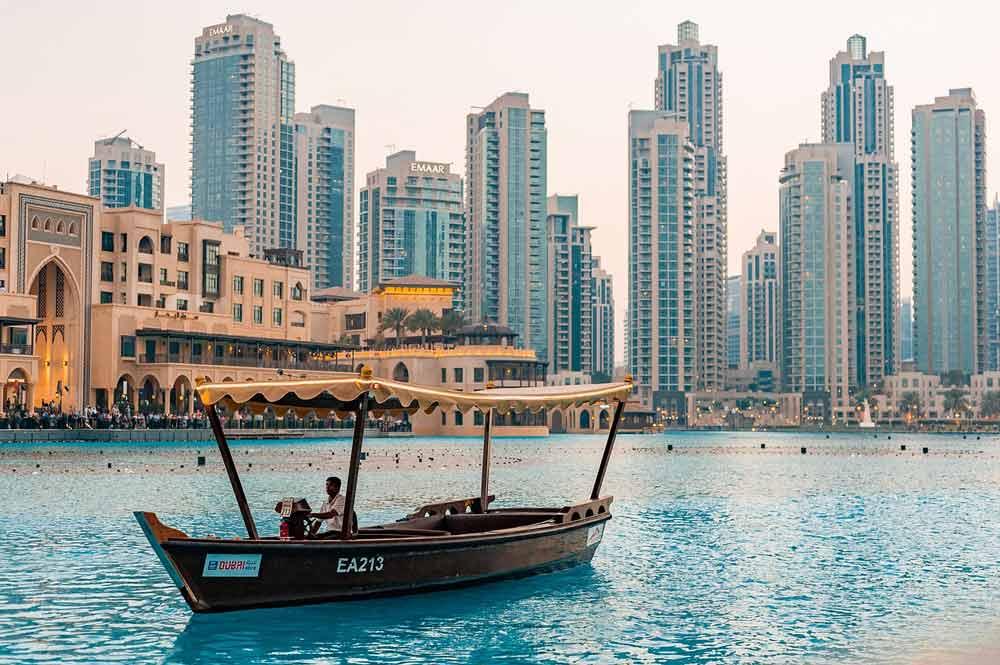 Dubai Vize Başvuruları Başladı